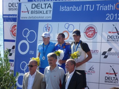 Europacup -  Istanbul